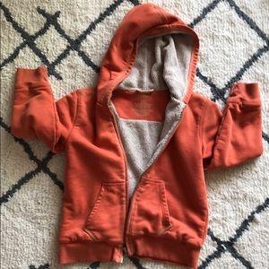 LL Bean kids' sweatshirt